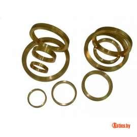 Контактные кольца МТ0