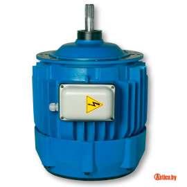 Электродвигатель КГ 2714-6