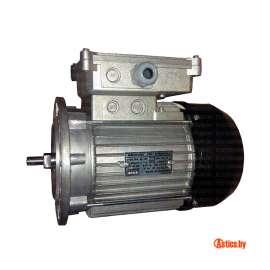 Электродвигатель МА 80 B-12/4B