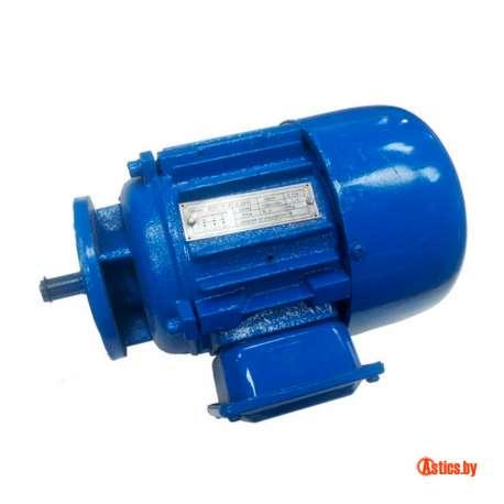 Электродвигатель ZDY1 11-4