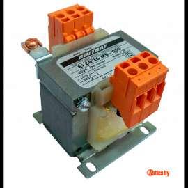 Трансформатор EI 66/36 MS-048 (ПЗ-40) 45VA 24В/42В