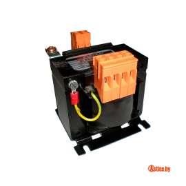 Трансформатор EI 84/43 MS-018 (ПЗ-300) 100VA 24В и 42В