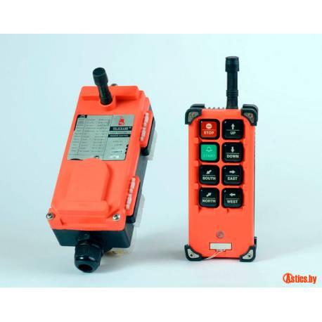 Радиоуправление тельфера серии F21-E1B