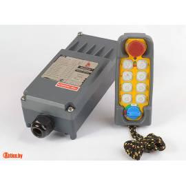 Радиоуправление тельфера серии F21-E2