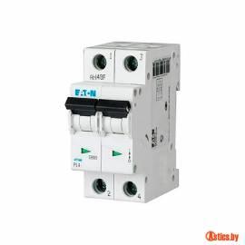 Автоматы Eaton - Moeller серии xPole PL4