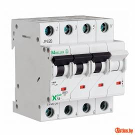 Автоматы Eaton-Moeller серии xPole PL6