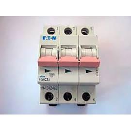 Автоматы Eaton-Moeller серии xPole PLSM