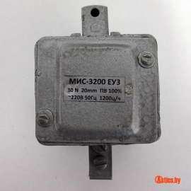 Электромагнит МИС-3210