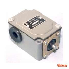 Выключатель путевой контактный ВПК-2110-БУ2