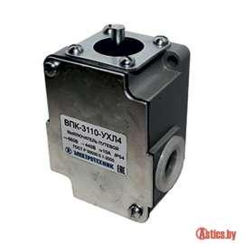 Выключатель путевой контактный ВПК-3110-УХЛ4