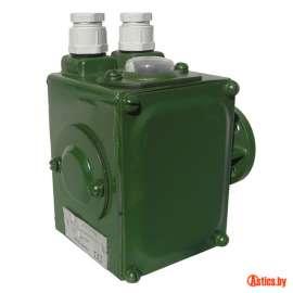 Путевой выключатель ВП-4М IIiУ2 i240