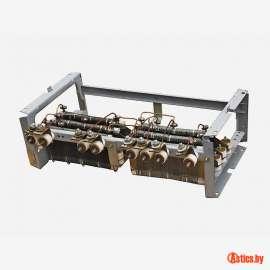 Блок резисторов БК12У2