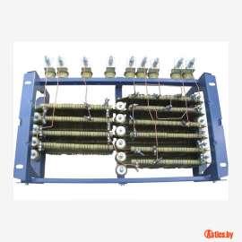 Блок резисторов БФК У2