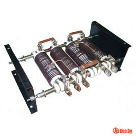 Блок резисторов БРП У2