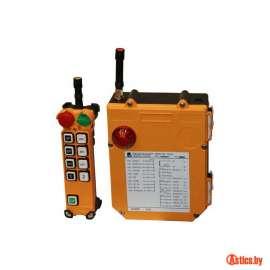 Радиоуправление тельфера серии A24-8D/F24-8D