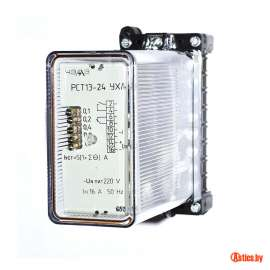 Реле тока статические РСТ-11М